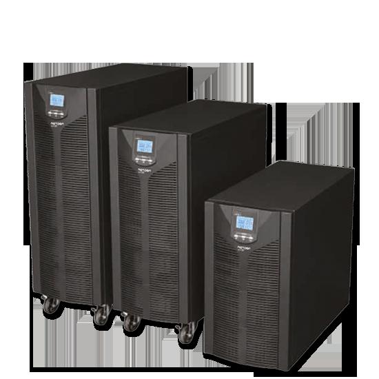 یو پی اس نکرون 10-20 kVA سری 3DT